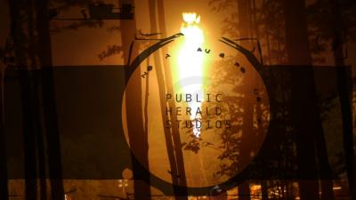 Documentary on Fracking – Triple Divide Trailer